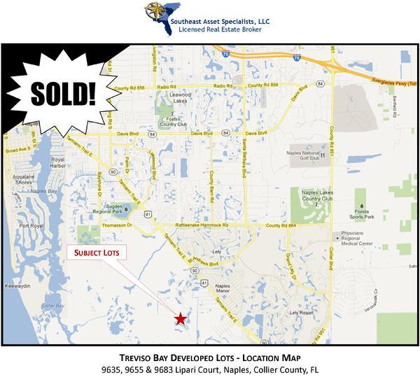 Southeast Asset Specialists LLC